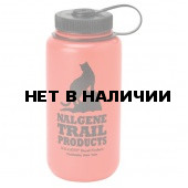 Бутылка Nalgene HDPE WM 1 QT RED
