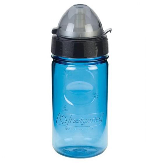 Бутылка Nalgene MINI-GRIP SLATE W/ATB