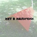 Тент Lost одноместный red