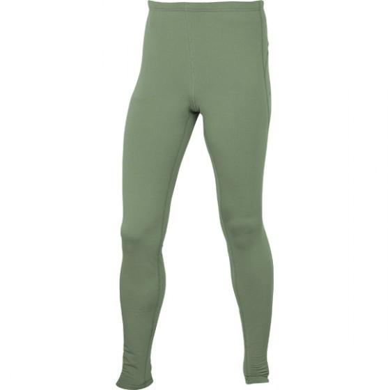 Термобелье брюки Active Polartec Thermal Grid light олива