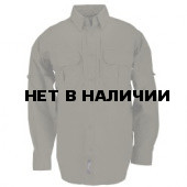 Рубашка 5.11 Tactical Shirt - Long Sleeve, Cotton tundra