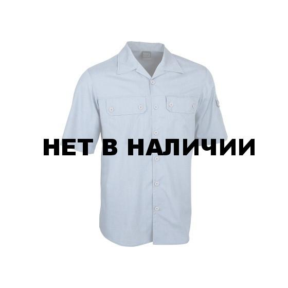 Рубашка М05 mid night