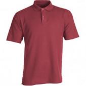 Рубашка Поло красная