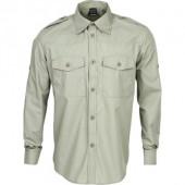 Рубашка R05 Vintage оливковый