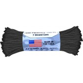 Паракорд Atwoodrope 550 Parachute Cord 30м infection