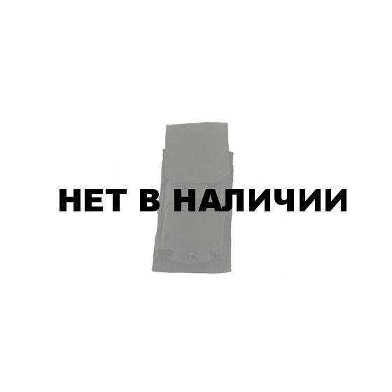 Подсумок для магазинов S.T.R.I.K.E. M4 Single Mag Pouch Blackhawk olive drab