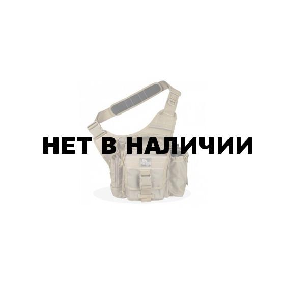 Сумка Maxpedition Jumbo E.D.C. S-type khaki