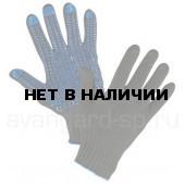 Перчатки х/б с ПВХ Протектор-Люкс