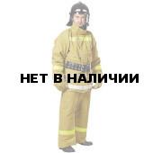 Боевая одежда пожарного 1-го уровня защиты (БОП-1) для рядового состава