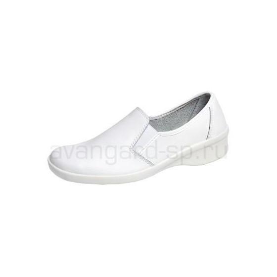 Туфли женские Медистеп, ПУ