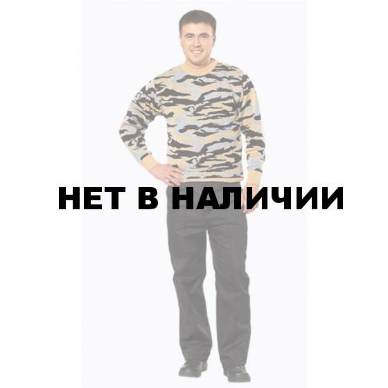 Джемпер, камуфляж (коричневый) РАСПРОДАЖА