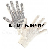 Перчатки х/б с ПВХ (13 класс)