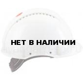Каска защитная 3М G3000 белая