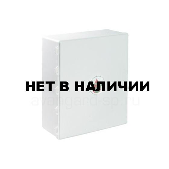 Аптечка офисная Апполо (пластиковый шкаф)