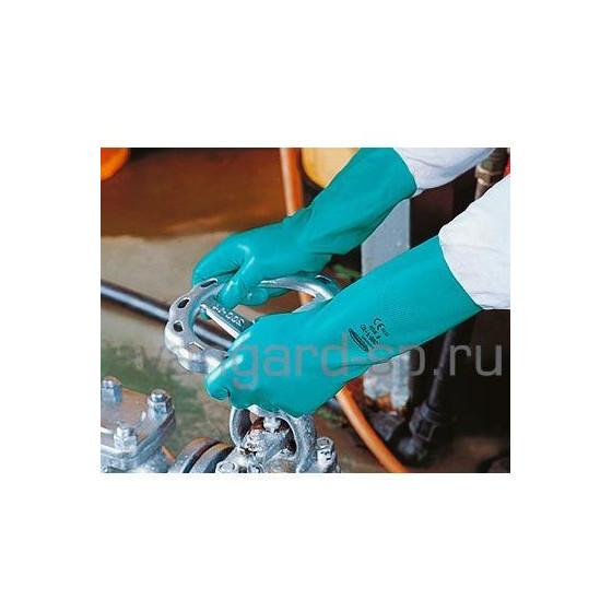 Перчатки Нитролюкс (GT-F-09C)