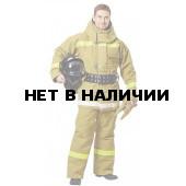Боевая одежда пожарного 1-го уровня защиты (БОП-1) для начальствующего состава