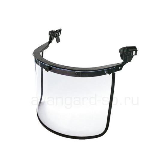 Щиток защитный КБТ «Энерго» прозрачный