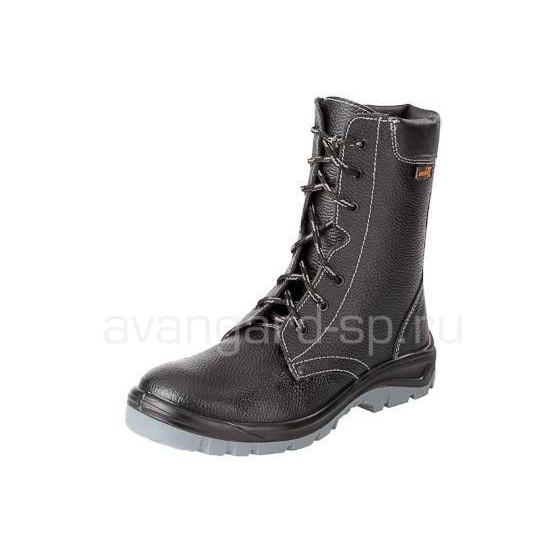 Ботинки Альфа, искусственный мех (арт. 1870 01CI)