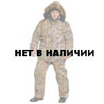 Костюм Беркут с полукомбинезоном, ткань смесовая (камуфляж Дубок)