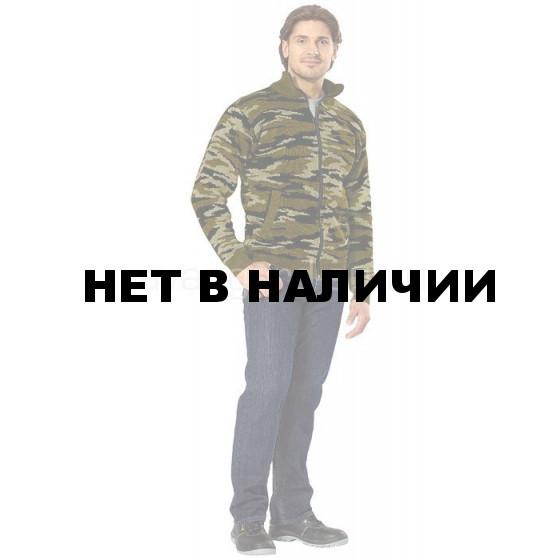 Джемпер Тундра (камуфляж оливковый) РАСПРОДАЖА