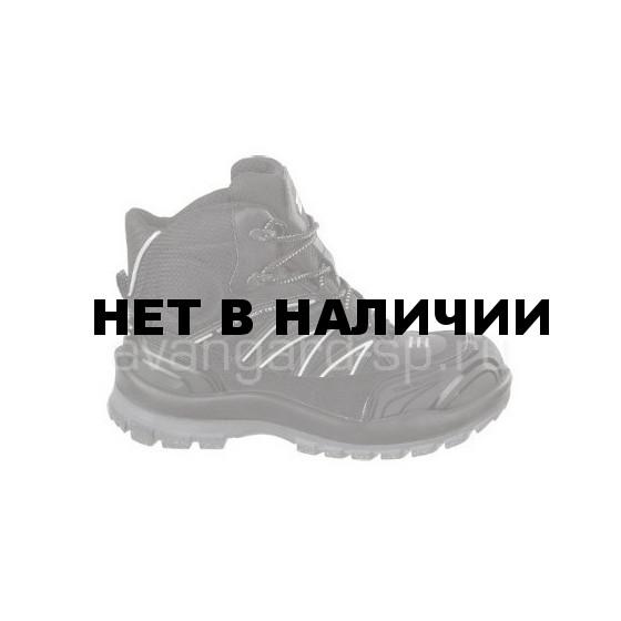 Ботинки MOSS S3 HRO SRC утепленные