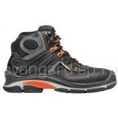 Ботинки TORNADO S3 SRC утепленные
