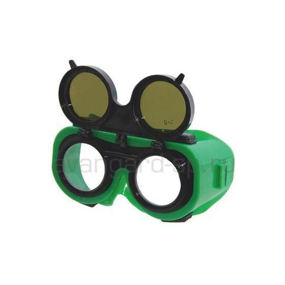 Очки защитные 3НД2-Г2 Адмирал