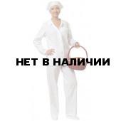 Костюм повара (женский)