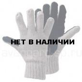 Перчатки шерстяные Ханты
