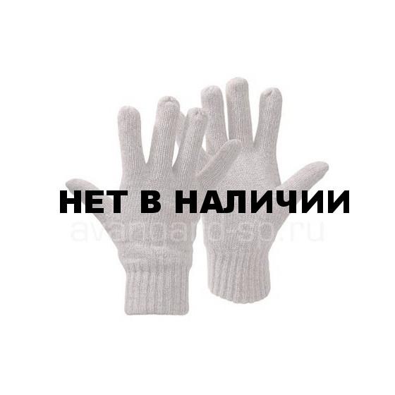 Перчатки шерстяные утепленные (Тинсулейт)