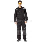 Костюм Камаро (куртка+брюки)