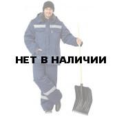 Костюм Мастер Ультра утепленный брючный (т.син)
