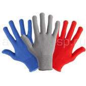 Перчатки нейлоновые