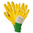 Перчатки нитрил. с мягким манжетом