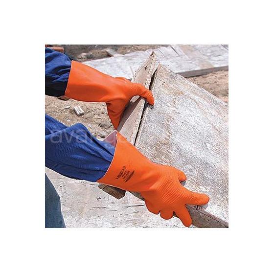 Перчатки Солид (RF9 OR)