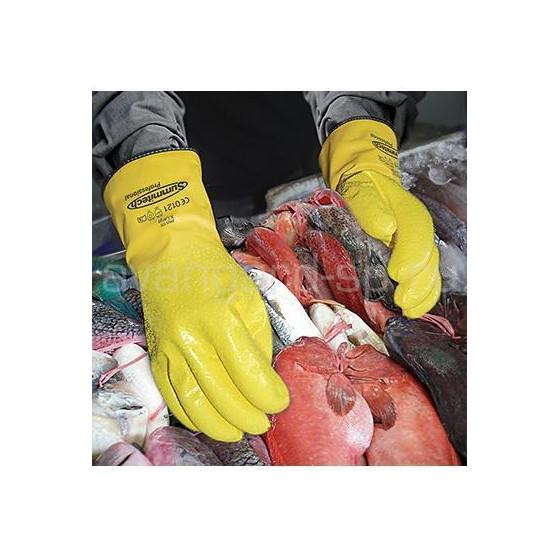 Перчатки Политерм (PN5 DY)