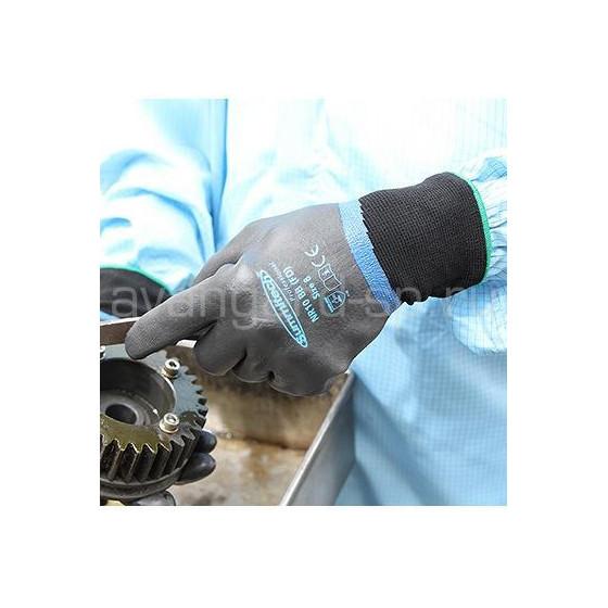 Перчатки Нитротек РП (NR10BB (FD)