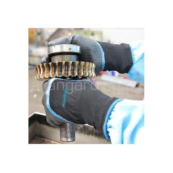 Перчатки Нитротек РЧ (NR10BB)