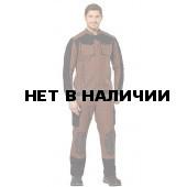 Костюм Хаммер (коричневый+черный)