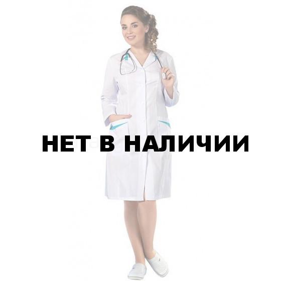 Халат женский L1103-2