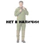 Костюм Антиклещ Outdoor мужской с аэрозолем от клещей ДЭТА