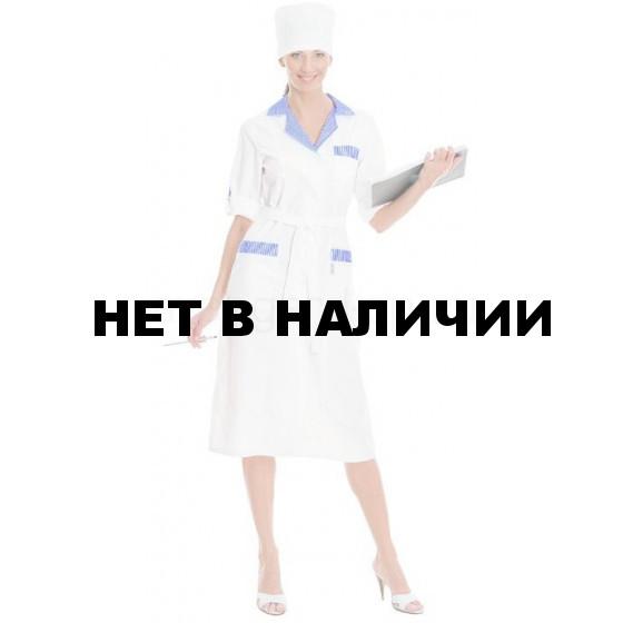 Халат Снежинка