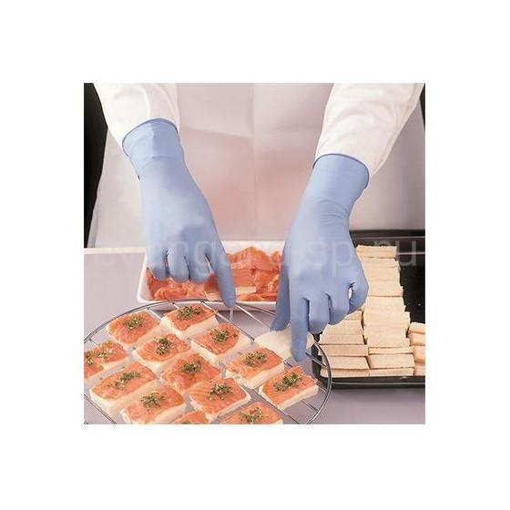 Перчатки Лаборант Плюс (N101MT-PF)