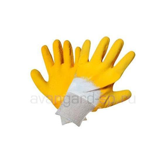 Перчатки стекольщика Грейфер
