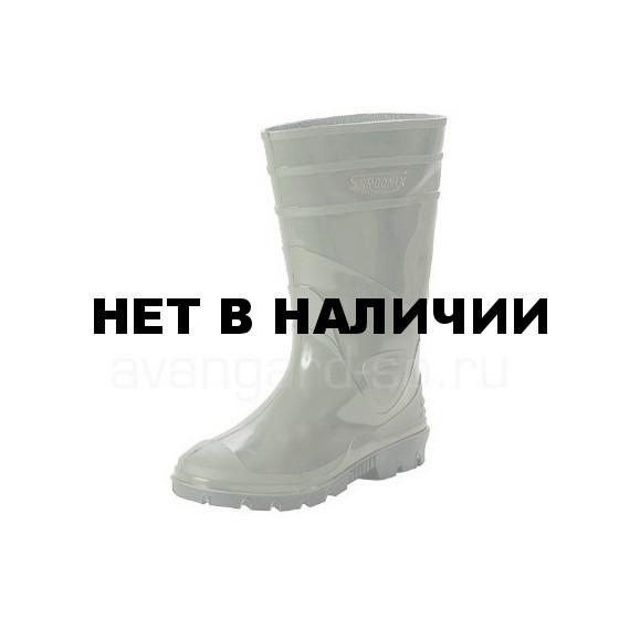 Сапоги ПВХ мужские КЩС НМС