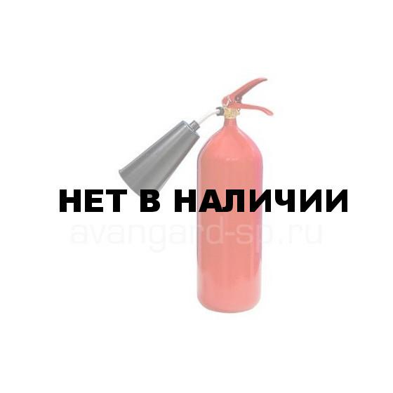 Огнетушитель ОУ-1 (старый ГОСТ ОУ-2)