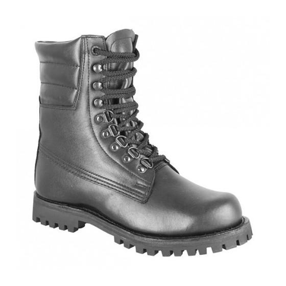 Ботинки Англия кожаные подклад ш