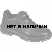 Ботинки трекинговые Lomer Giau чер.