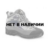 Ботинки трекинговые LOMER kids Ranger grey/navy