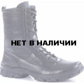 Зимние ботинки с высокими берцами ЭКСТРИМ кожа-овчина 172